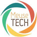 Logo de MeuseTech